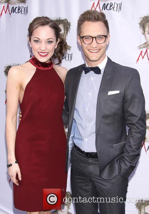Laura Osnes and Nathan Johnson 3