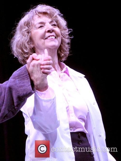 Broadway opening night for 'Macbeth'