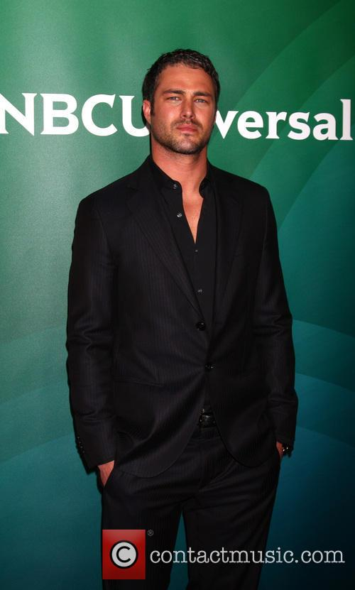 2013 NBCUniversal Summer Press Day