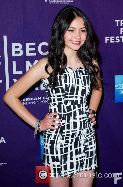 Brianna Gage, Tribeca Film Festival