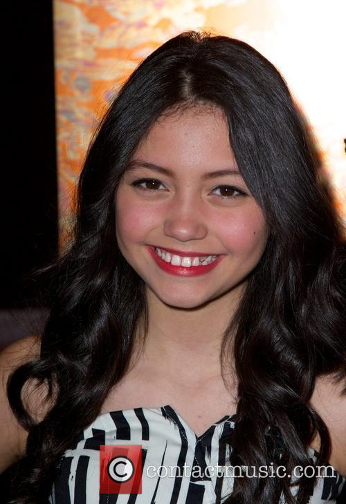 Brianna Gage 1