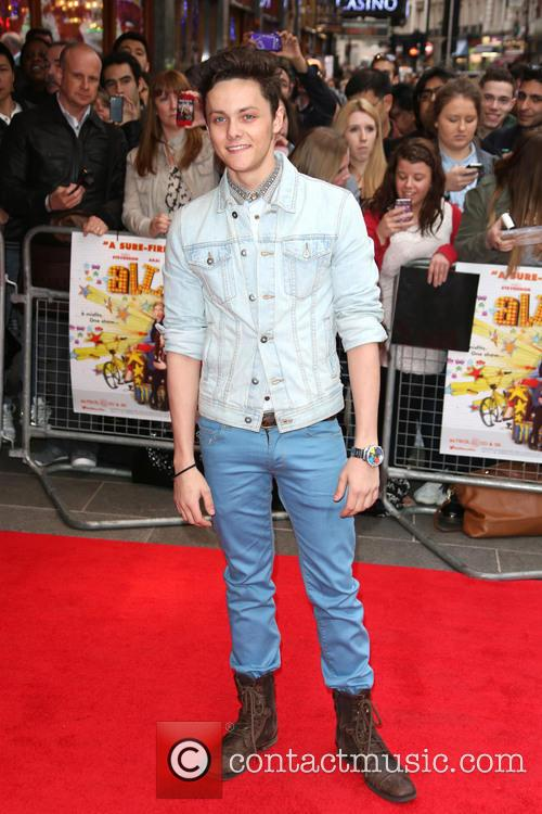 All Stars UK premiere