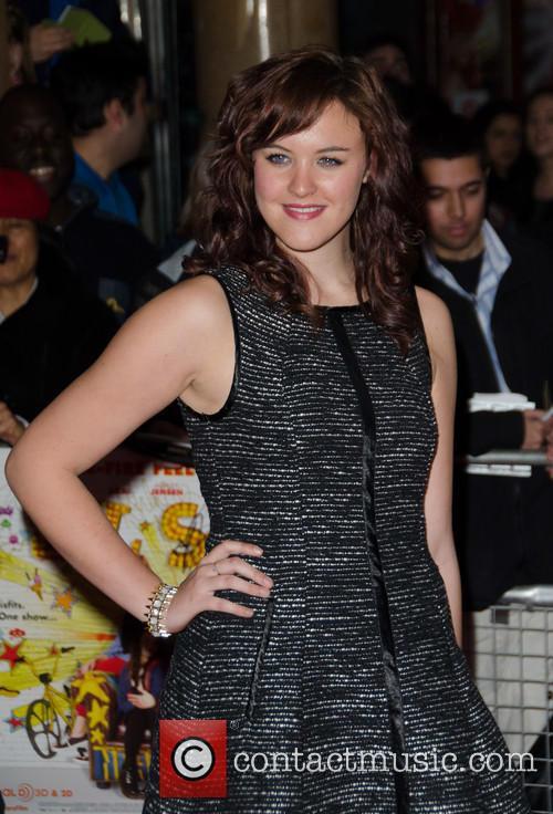 Ashleigh Butler 6