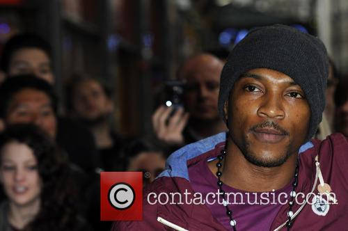 Ashley Walters 5