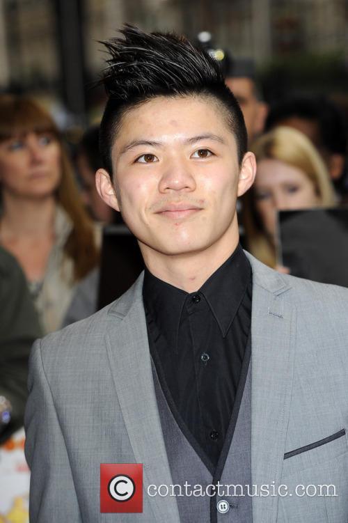 Kieran Lai 5
