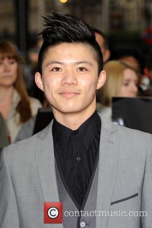 Kieran Lai 1