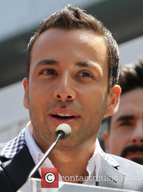 Howie Dorough 4
