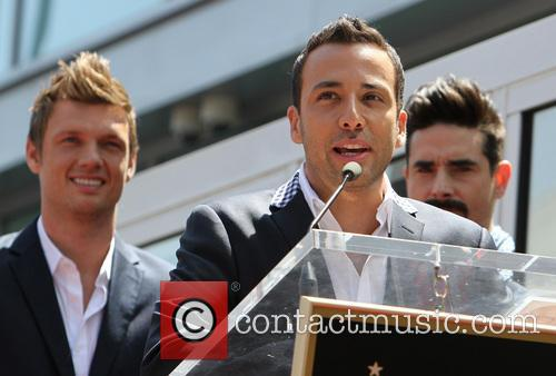Nick Carter and Howie Dorough 4
