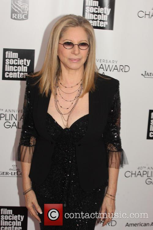 Barbra Streisand Keeps Britney Spears From Scoring First UK Number One Album