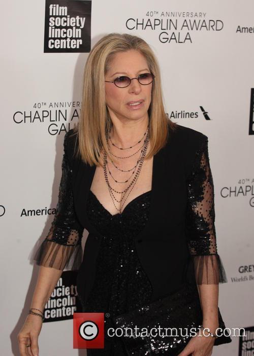 Barbra Streisand 9