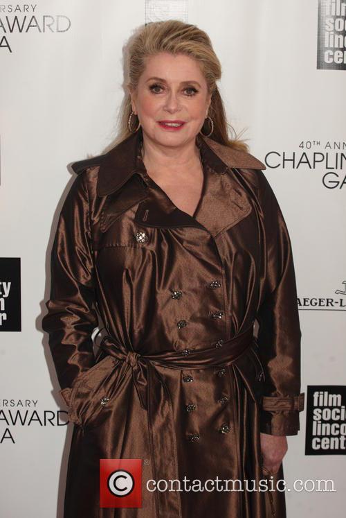 Chaplin Award Gala