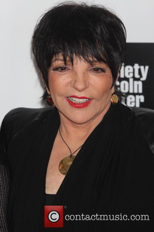 Liza Minnelli 10