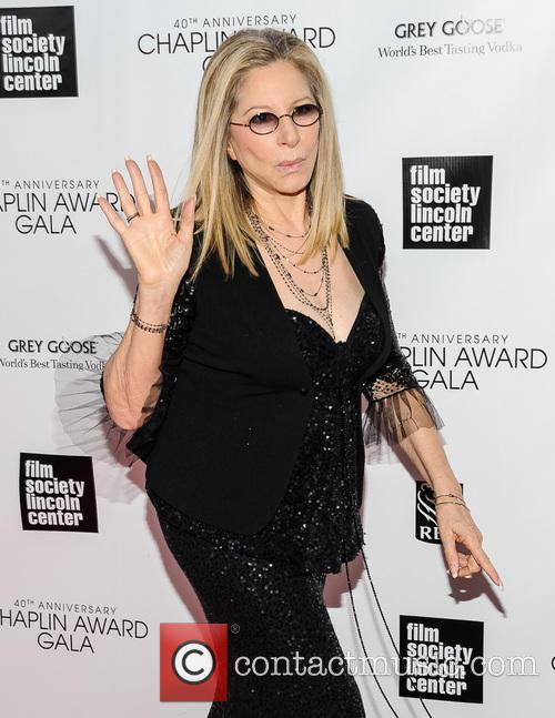 Barbara Streisand 2