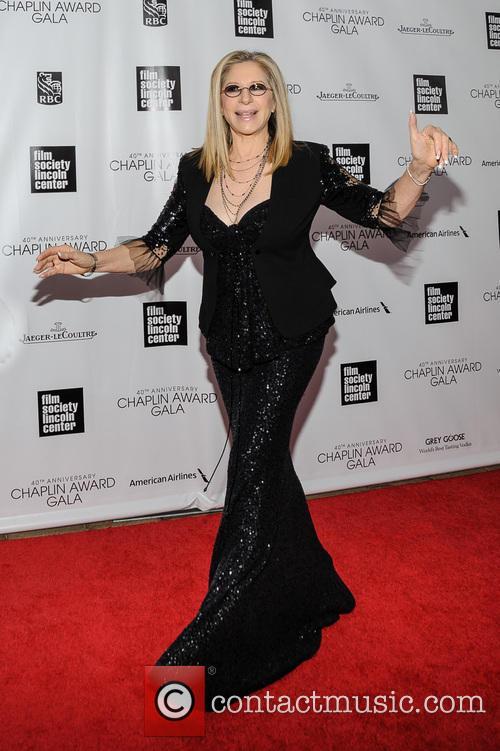Barbara Streisand 3