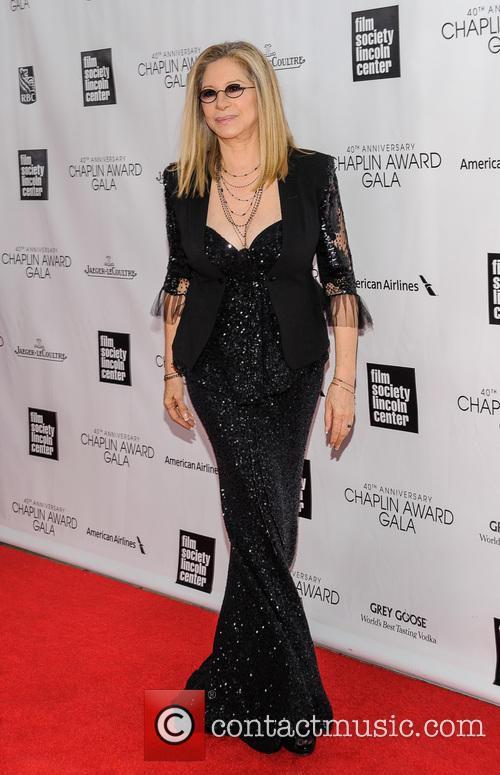 Barbara Streisand 4