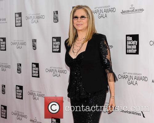 Barbara Streisand 5