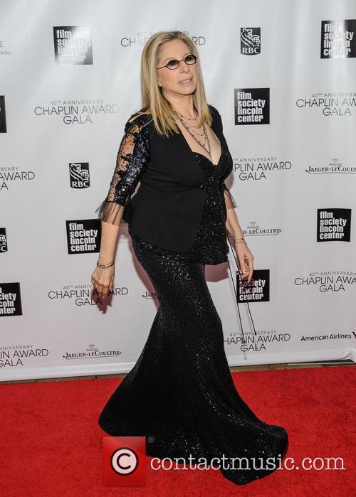 Barbara Streisand 1