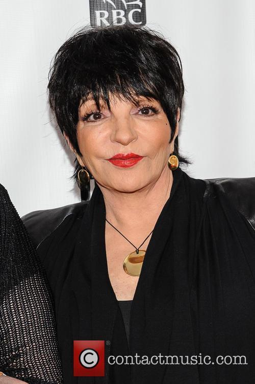 Liza Minelli 3
