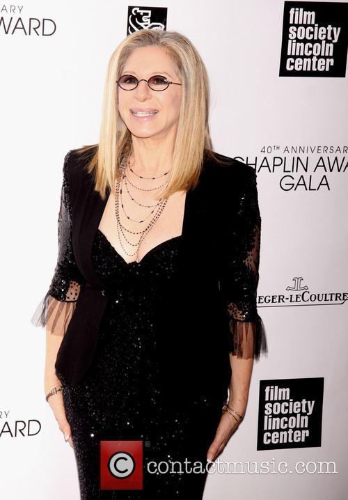 Barbra Streisand 20