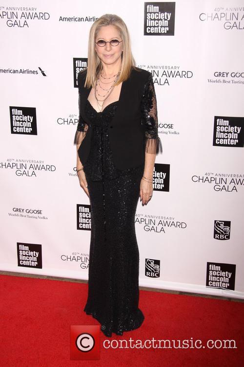 Barbra Streisand 21
