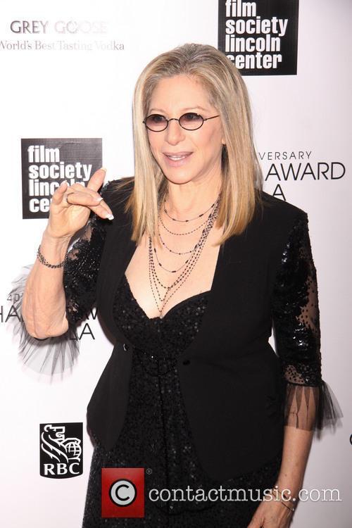 Barbra Streisand 22