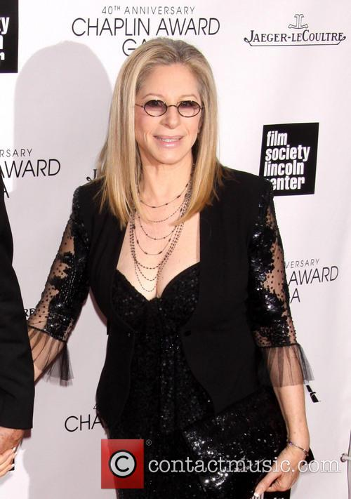 Barbra Streisand 23