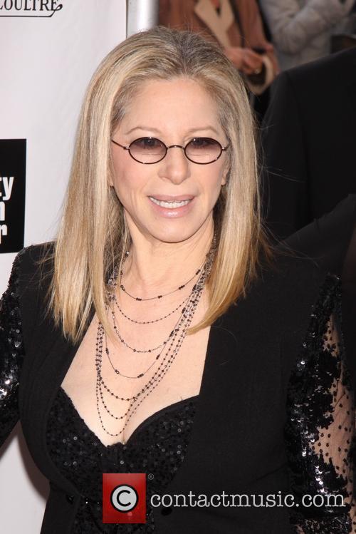 Barbra Streisand 24