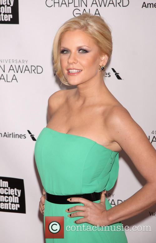 Carrie Keagan 4