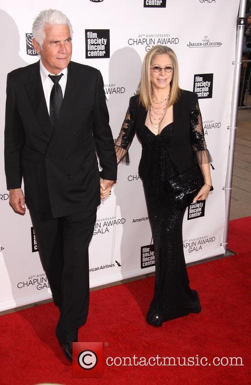 James Brolin and Barbra Streisand 6