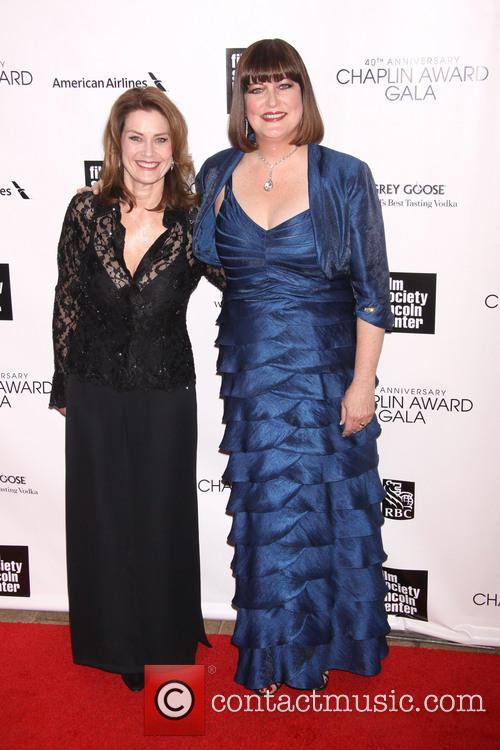 Kari Strand and Ann Hampton Callaway