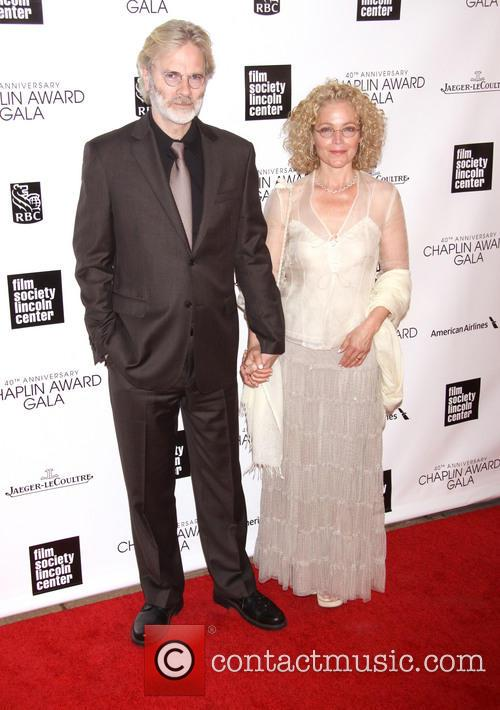 Kenneth Bowser and Amy Irving 3