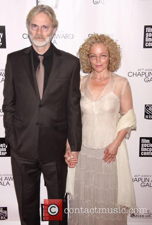 Kenneth Bowser and Amy Irving 1