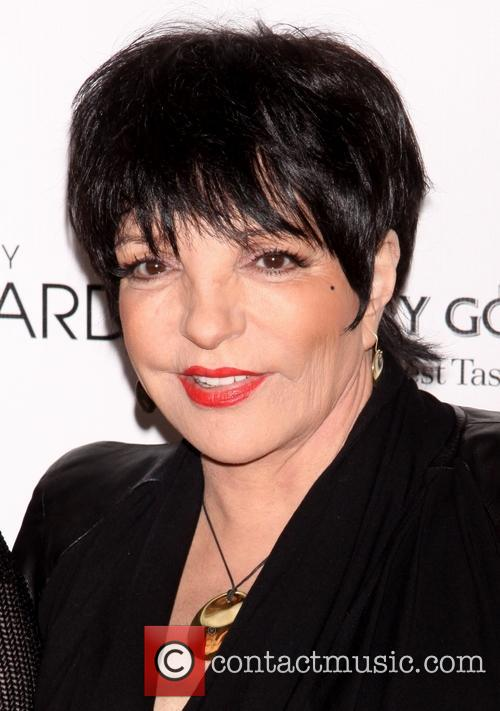 liza minnelli streisand honored with 40th chaplin 3622978