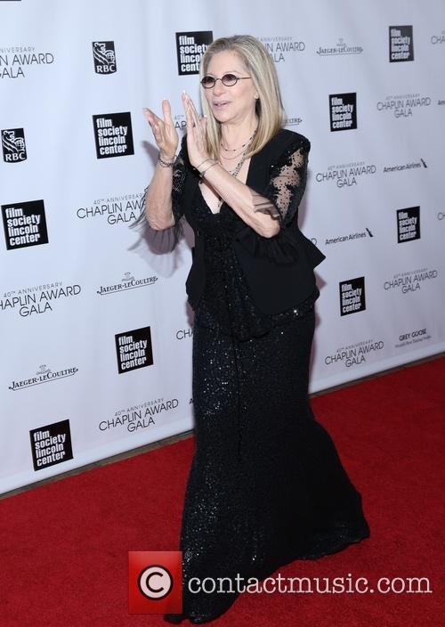 40th Annual Chaplin Award Gala
