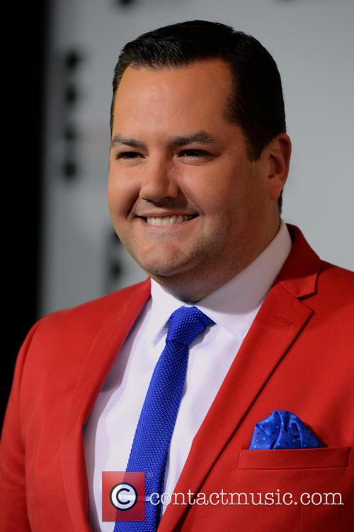 Ross Mathews 7