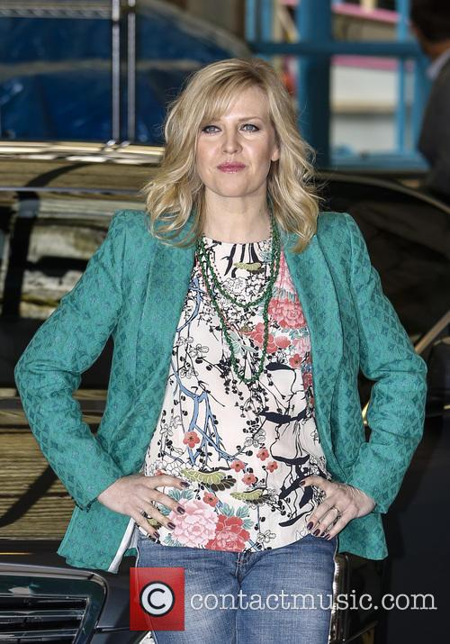 Ashley Jensen 6