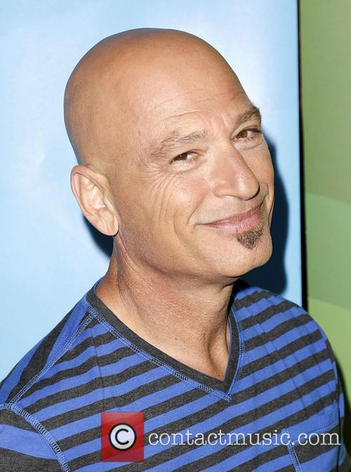 Howie Mandel, The Langham Huntington Hotel and Spa