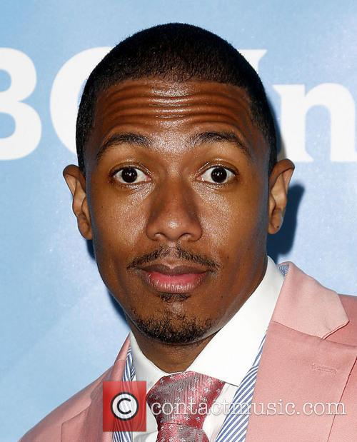 Nick Cannon, The Langham Huntington Hotel and Spa