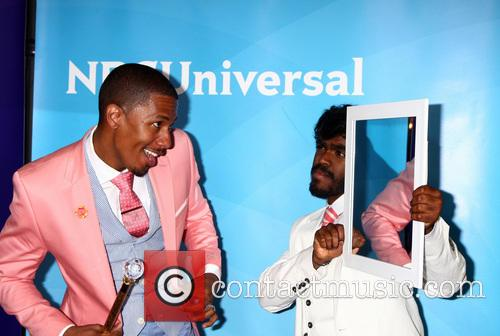Nbcuniversal Summer Press Day 3