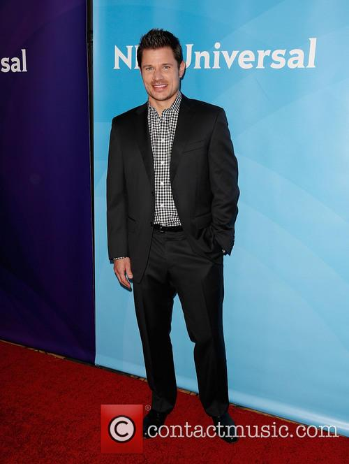 Nick Lachey, The Langham Huntington Hotel and Spa