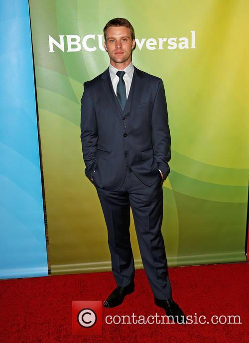 Jesse Spencer 3