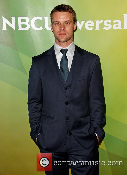 Jesse Spencer, The Langham Huntington Hotel and Spa