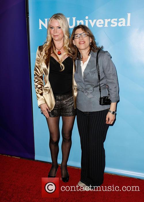 Jackie Siegal and Lauren Greenfield 4