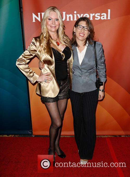 Jackie Siegal and Lauren Greenfield 7