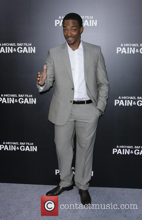 L.A. Pain & Gain Premiere