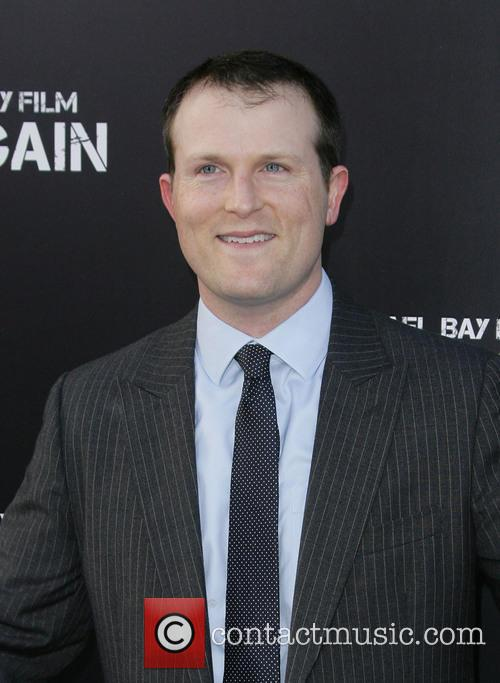 Executive Producer Matthew Cohan 1