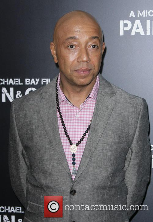 russell simmons la pain gain premiere 3622094