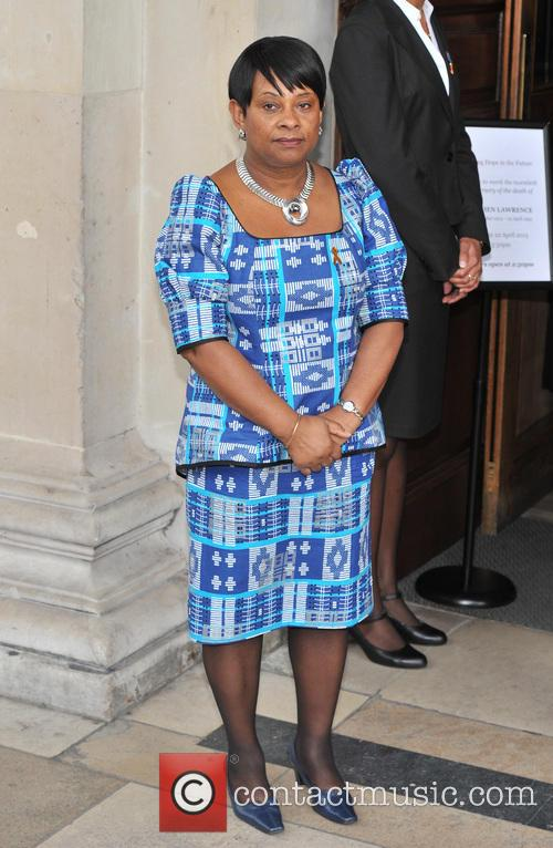 Doreen Lawrence 7