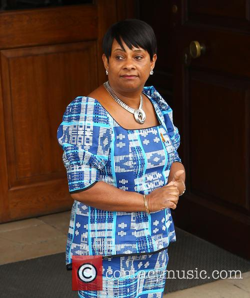 doreen lawrence stephen lawrence memorial service 3620990