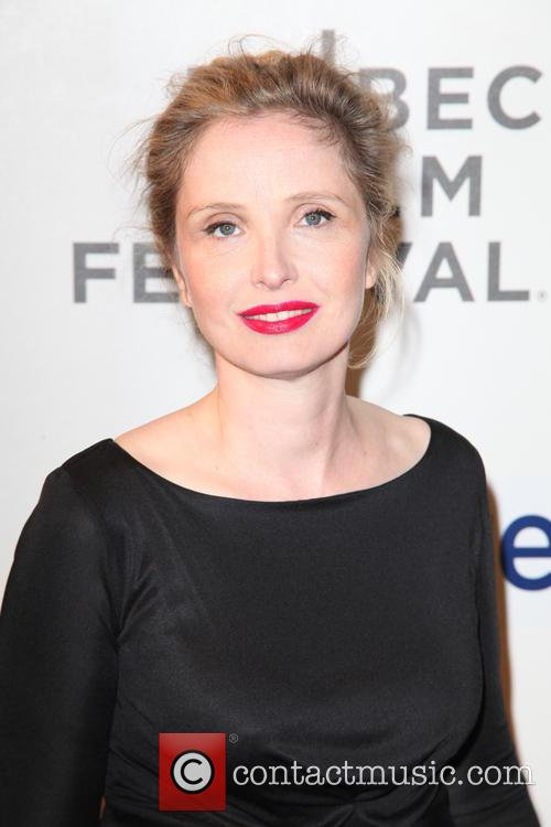 Actress and Julie Delpy 3